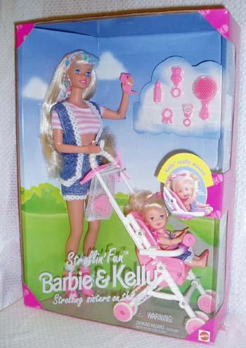 Коляска для кукол своими руками барби 25