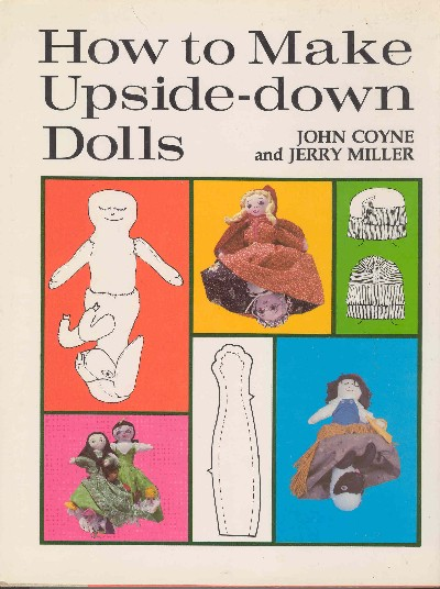 Knitting Pattern For Upside Down Doll : Topsy Turvey Cinderella Cake Ideas and Designs